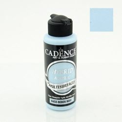 Picture of CADENCE HYBRID ACRYLIC PAINT 70ML BABY BLUE