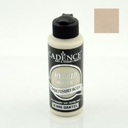 Picture of CADENCE HYBRID ACRYLIC PAINT 70ML OLD LACE
