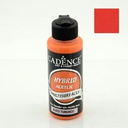 Picture of HYBRID ACRYLIC 70ML ORANGE