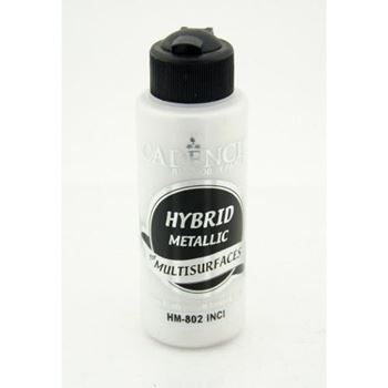 Picture of CADENCE HYBRID ACRYLIC METALLIC PAINT 70ML PEARL