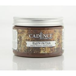 Picture of RUSTY PATINA 150ML BROWN