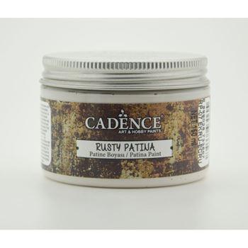 Picture of CADENCE RUSTY PATINA 150ML ECRU