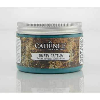 Picture of CADENCE RUSTY PATINA 150ML MOLD GREEN