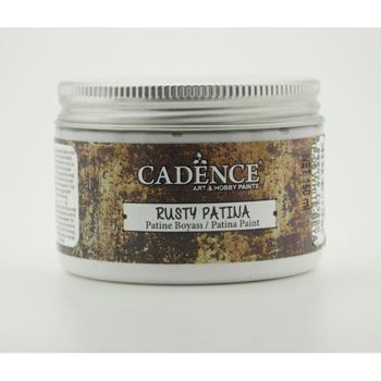 Picture of CADENCE RUSTY PATINA 150ML WHITE