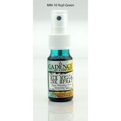 Picture of SPRAY INK 25ML GREEN