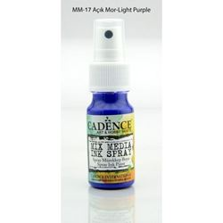 Picture of SPRAY INK 25ML LIGHT PURPLE