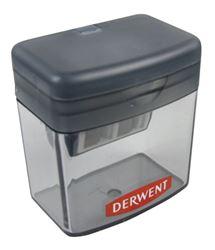 Picture of DERWENT TWIN HOLE SHARPENER