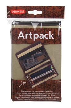 Picture of DERWENT ART PACK