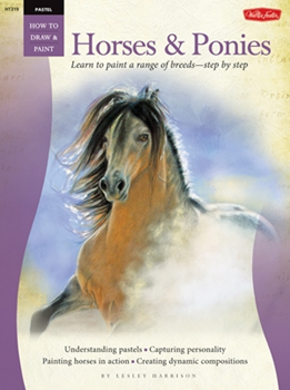 Picture of W/F HOW TO 319 HORSES & PONIES