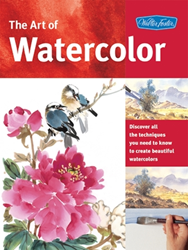 Picture of W/F COLLECTOR CS02 WATERCOLORS