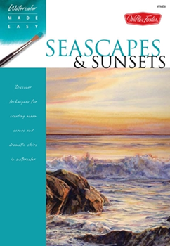 Picture of W/F WME 006 SEASCAPE & SUNSET
