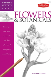 Picture of W/F DME6 FLOWERS & BOTANICALS