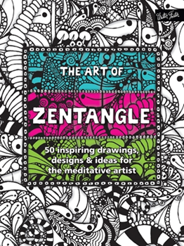 Picture of W/F ZT1 ART OF ZENTANGLE