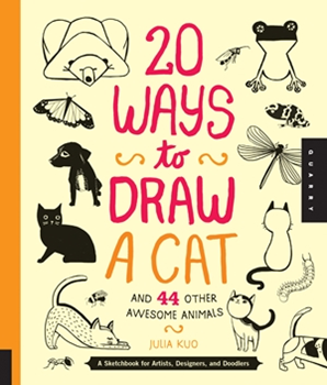 Picture of W/F 20 WAYS TO DRAW A CAT
