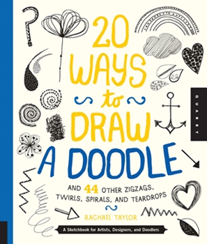 Picture of W/F 20 WAYS TO DRAW DOODLE
