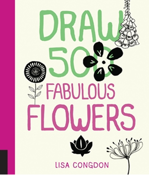 Picture of W/F DRAW 500 FABULOUS FLOWERS