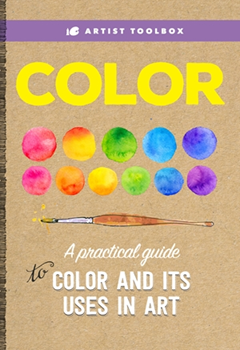 Picture of COLOR AND ITS USES IN ART