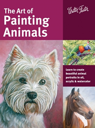 Picture of THE ART OF PAINTING ANIMALS