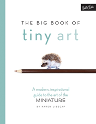 Picture of THE BIG BOOK OF TINY ART
