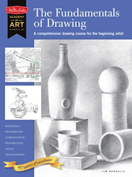 Picture of W/F FUNDAMENTALS OF DRAWING