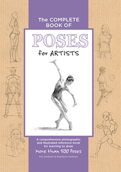 Picture of W/F POSES FOR ARTISTS