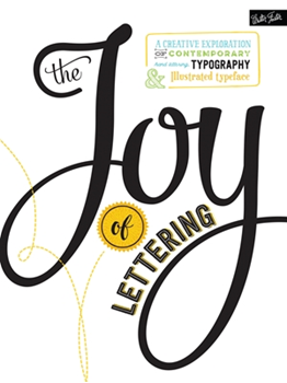 Picture of W/F THE JOY OF LETTERING