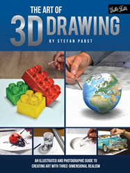 Picture of W/F ART OF 3D DRAWING