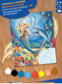 Picture of PAINT BY NUMBERS JUNIOR MERMAID