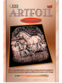 Picture of ARTFOIL COPPER HORSE & FOAL