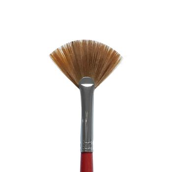 Picture of VENUS FAN BRUSH #6