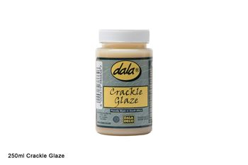 Picture of DALA CRACKLE GLAZE  250ML