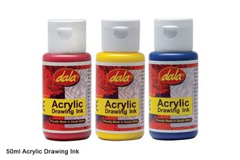 Picture of DALA DRAWING INK