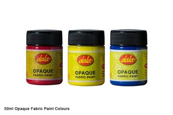 Picture of KV FABRIC 50ML OPAQ