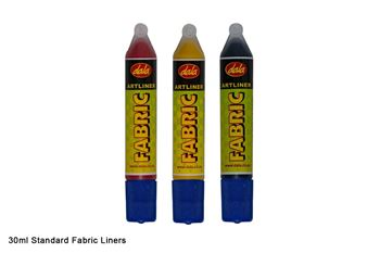 Picture of NFL  FABRIC LINER 30ML
