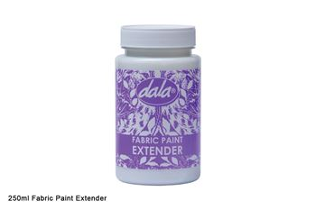 Picture of DALA FABRIC PAINT EXTEND 250ML