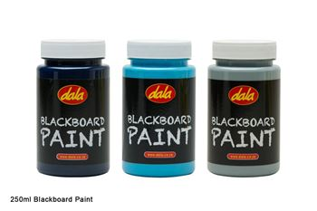 Picture of DALA BLACK BOARD PAINT