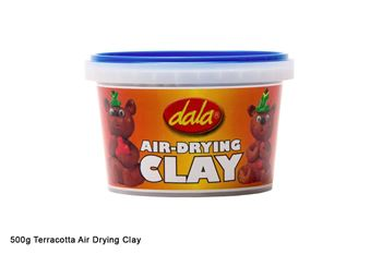 Picture of DALA AIR DRYING CLAY TERRACOTA