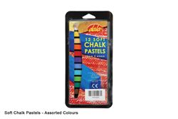 Picture of DALA CHALK PASTEL 12SET