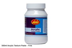 Picture of ACRYLIC TEXTURE PASTE