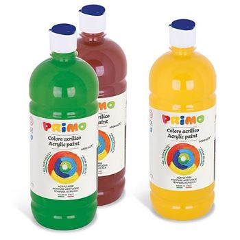 Picture of Primo Acrylic 1000ml Bottle