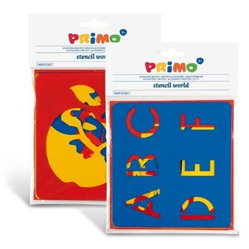 Picture of Primo Stencil Sets
