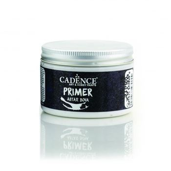 Picture of CADANCE WHITE PRIMER 150ML TUB