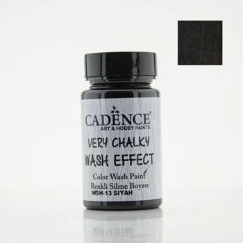 Picture of CHALKY WASH EFFECT BLACK 90ML