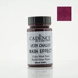 Picture of CHALKY WASH EFFECT BORDEAUX 90ML