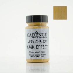 Picture of CHALKY WASH EFFECT OXIDE YELLOW 90ML