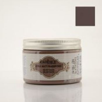 Picture of STYLE MAT RELIEF PASTE CHOCOLA 150ML