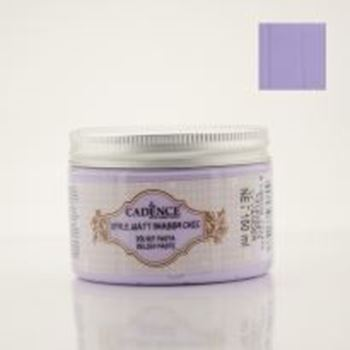 Picture of STYLE MAT RELIEF PASTE LAVENDER 150ML