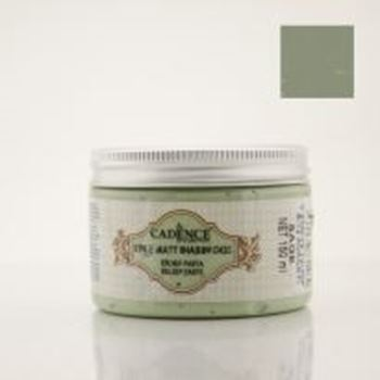 Picture of STYLE MAT RELIEF PASTE SAGE 150ML