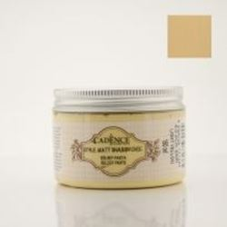 Picture of STYLE MAT RELIEF PASTE L/YELLO 150ML