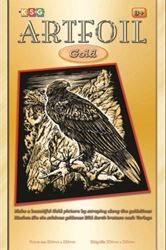Picture of ARTFOIL GOLD EAGLE